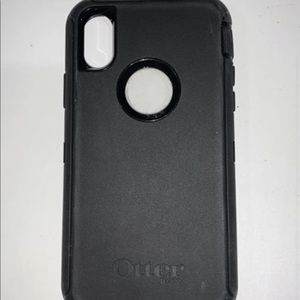 NEW otterbox defender for iPhone X